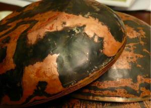 Mokume Gane Bowls